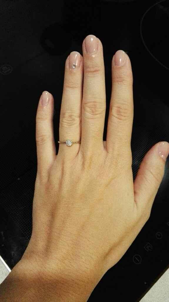 Prove unghie,pareri e ispirazioni - 1