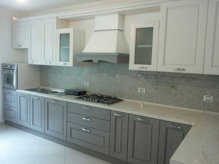 Cucina e parete attrezzata lube mod. agnese! - Vivere insieme ...