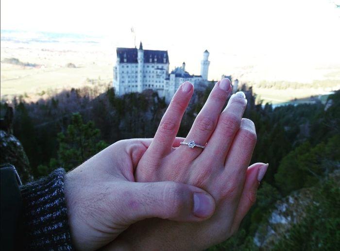 Anello di fidanzamento 3