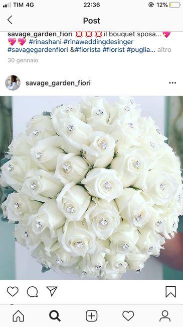 Il bouquet 💐 21