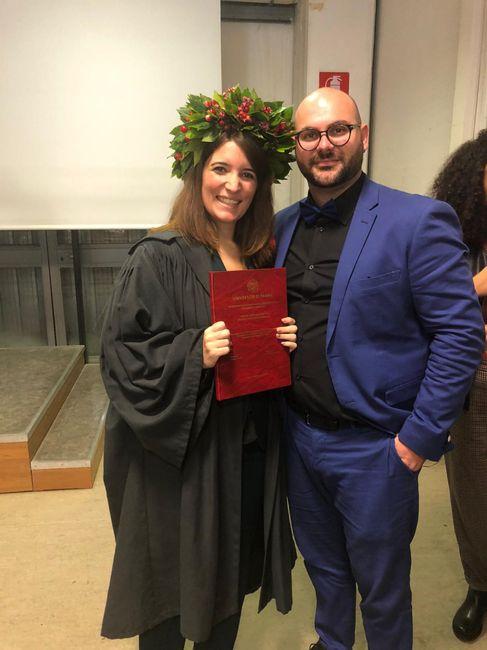 La mia storia d'amore: Luciapia e Pietro 4