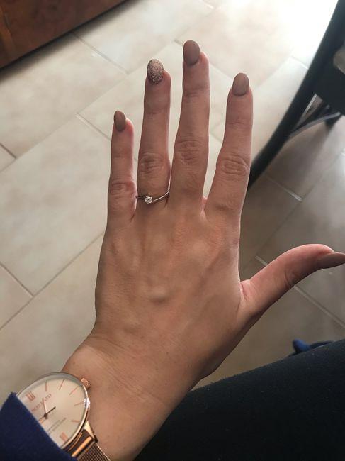 Il Catalogo degli anelli di fidanzamento della Community! 9