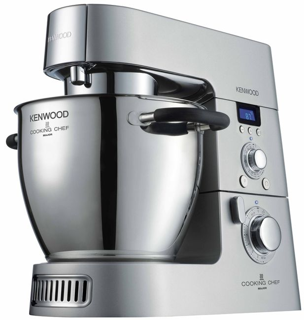 Kenwood cooking chef - Forum Matrimonio.com