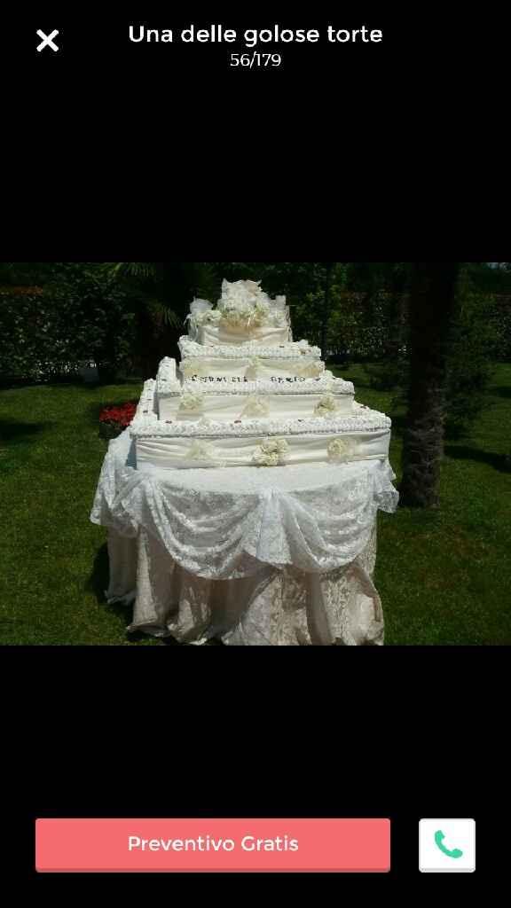 Scelta la torta - 1