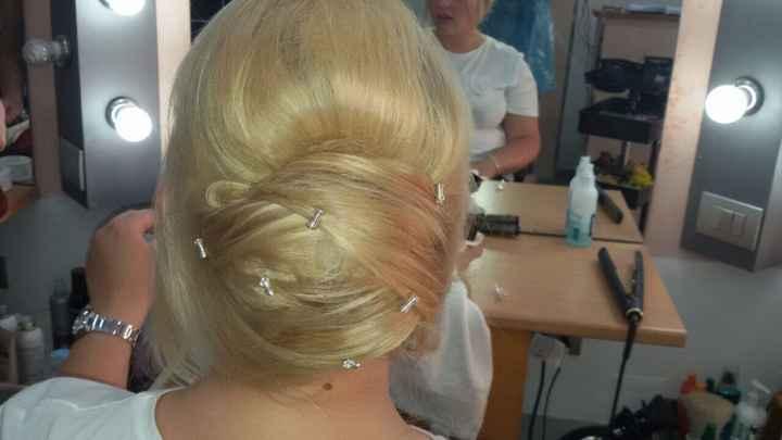 Prova parrucco - 2