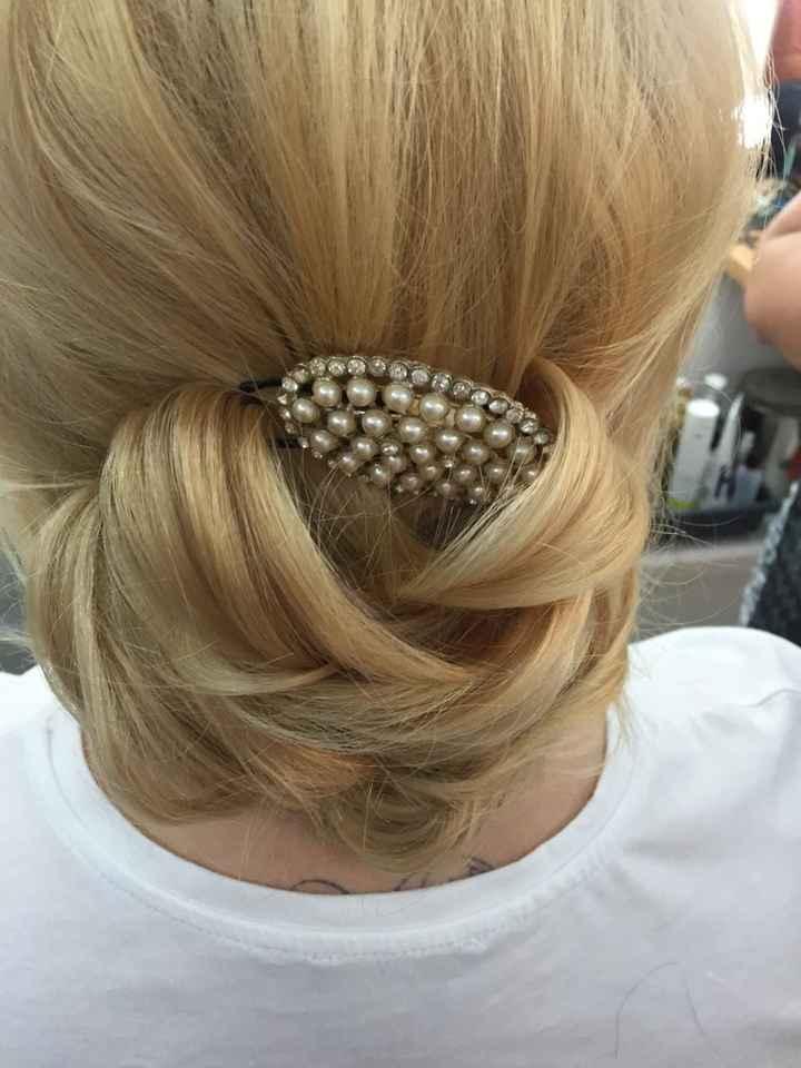 Prova parrucco - 3