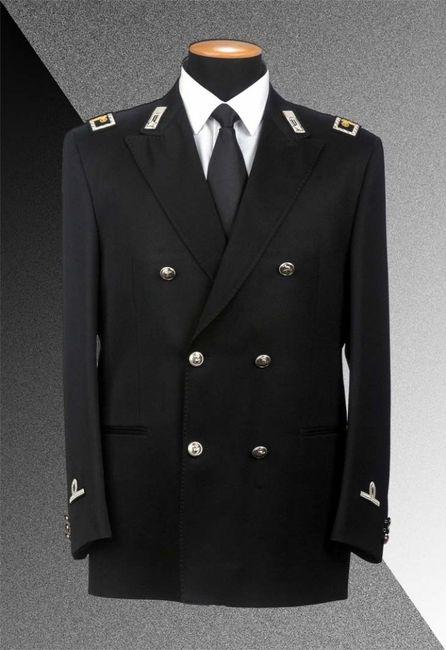 Matrimonio In Alta Uniforme : L alta uniforme per fm moda nozze forum matrimonio