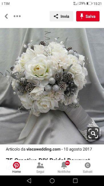 bouquet invernale 18