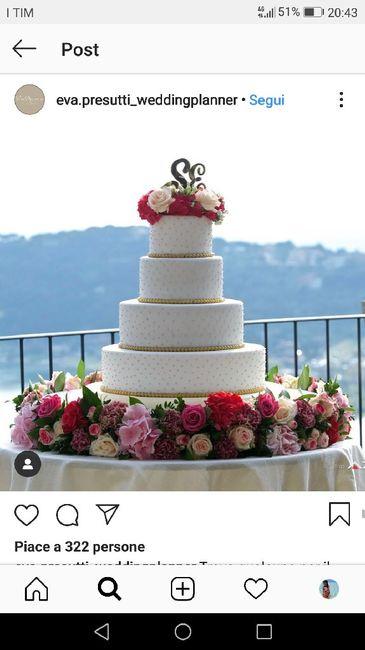 Torta 🎂 4