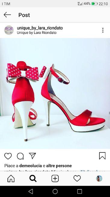 Sos scarpe 2