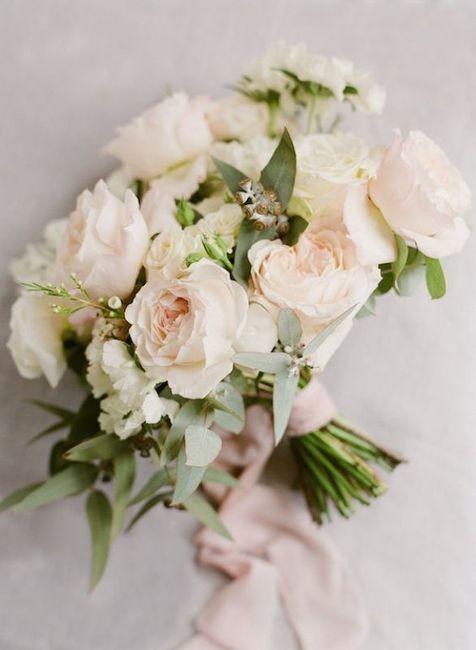 Colore bouquet 4
