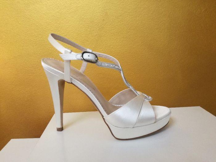 Scarpe comode trovate (brand Albano): che ne pensate? 3