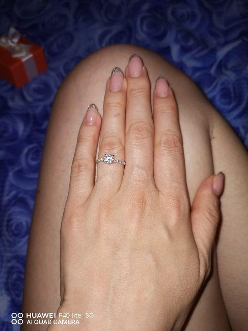 Parlaci del tuo anello di fidanzamento e scarica il regalo 4