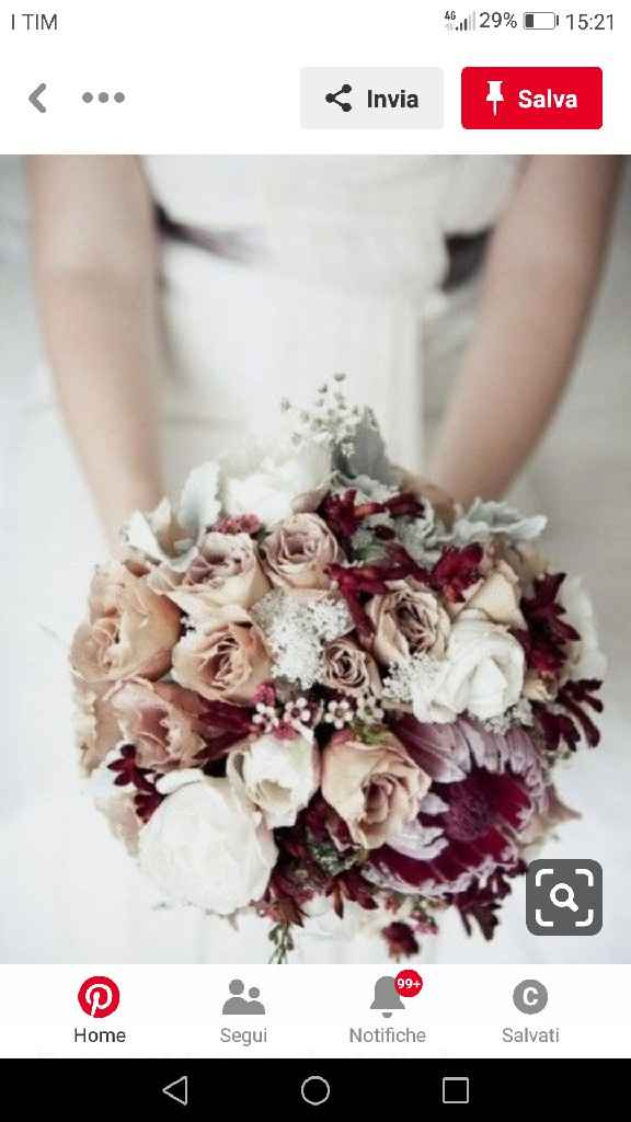 bouquet invernale - 2