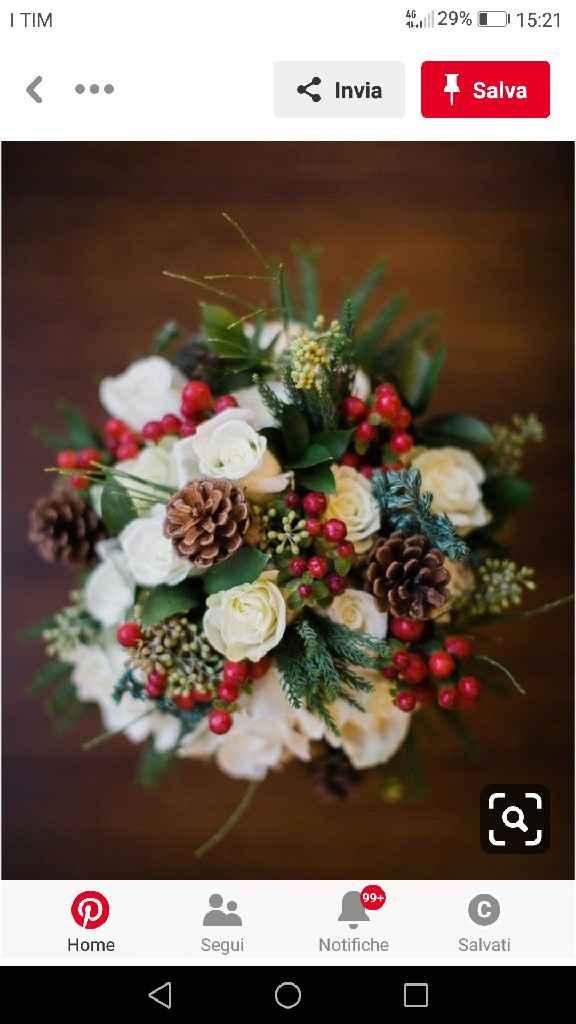 bouquet invernale - 3