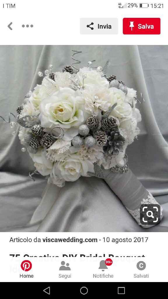 bouquet invernale - 4