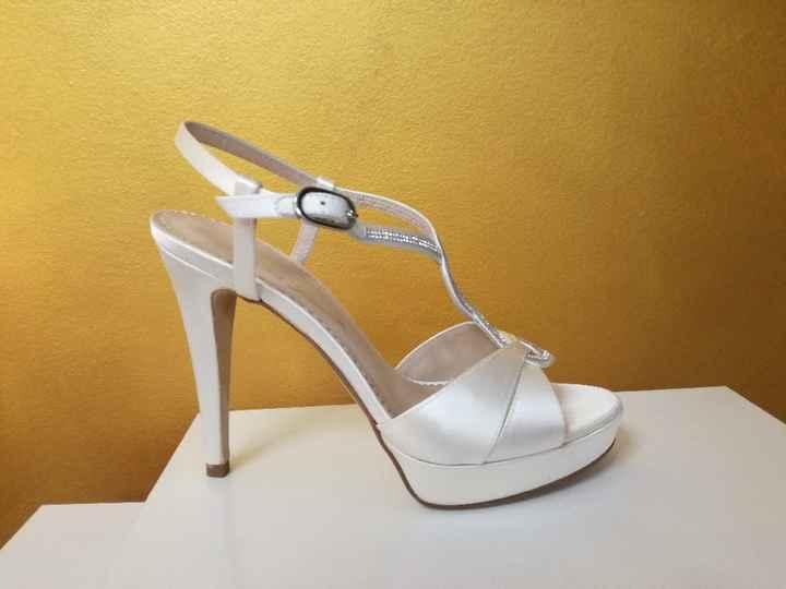 Scarpe comode trovate (brand Albano): che ne pensate? - 1