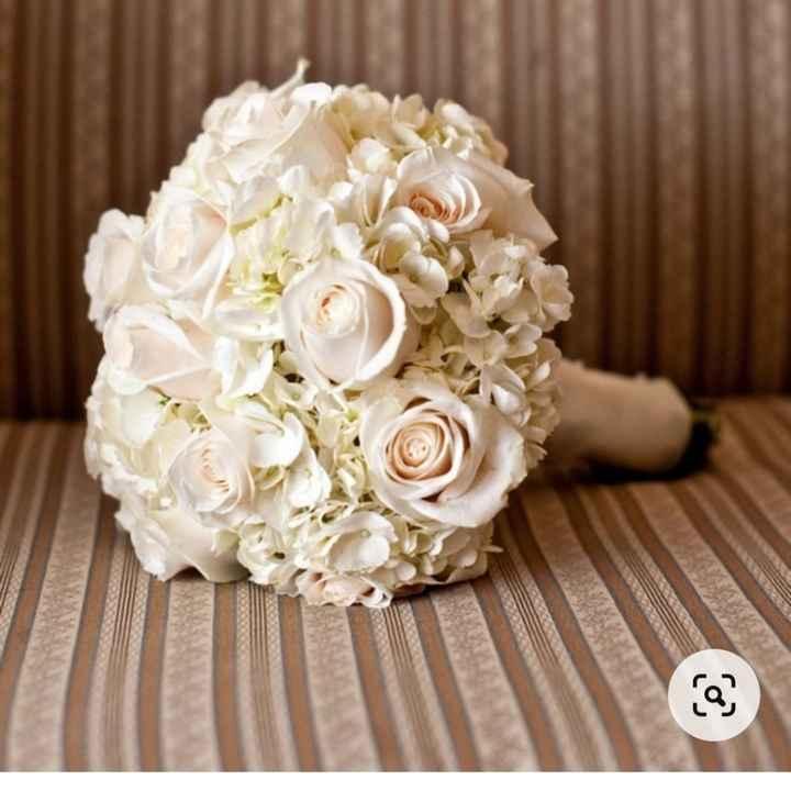 Bouquet luglio - 1