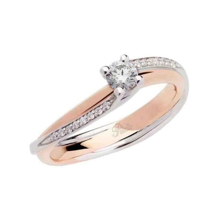 🚨🚨💍sos: anello di fidanzamento💍🚨🚨 - 1