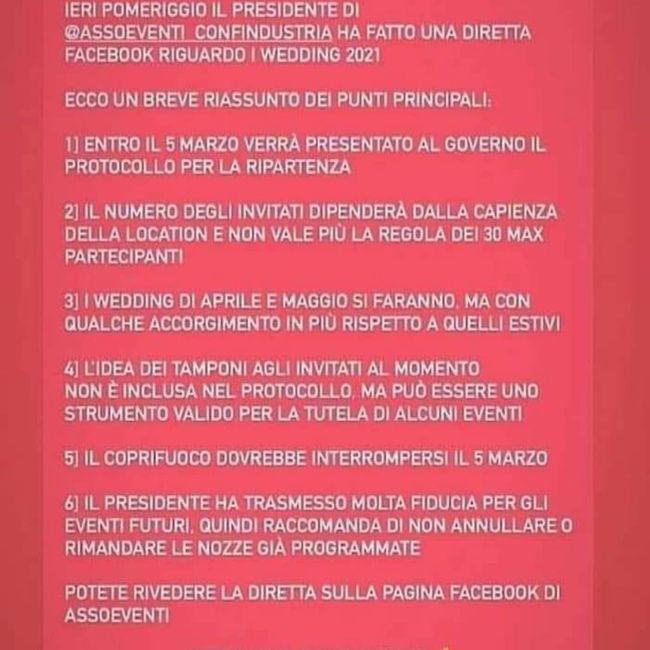Sposi che celebreranno le nozze il 18 Settembre 2021 - Lecce - 1