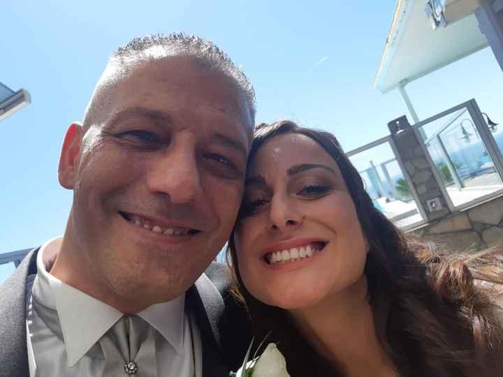 La nostra favola, Antonio e Fabrizia Sposi - 13