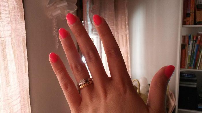 taglia anelli