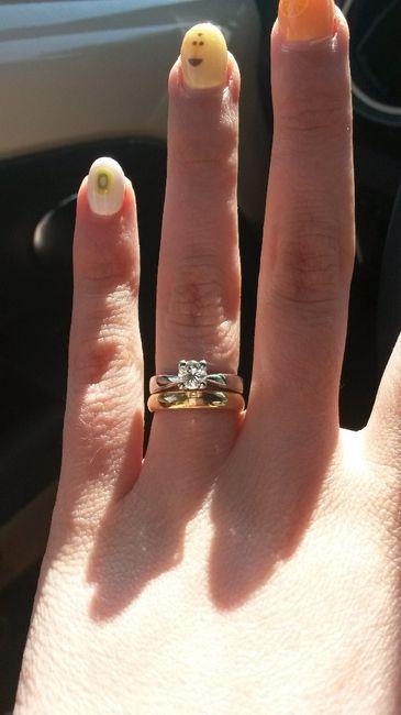 fede + anello