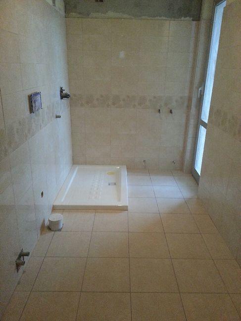 Si incomincia con il bagno pagina 2 vivere insieme - Imbiancare il bagno ...