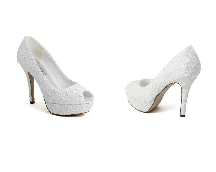 4cf5c2cba167 Scarpe Beatrice - Moda nozze - Forum Matrimonio.com