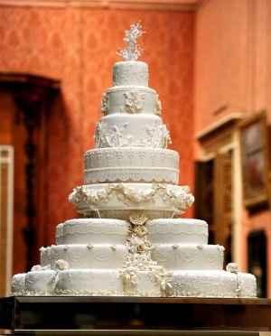 wedding cake reale