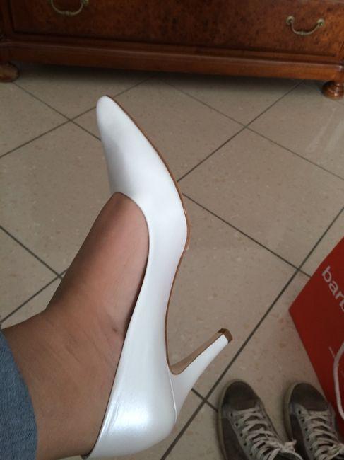 Ma xke le scarpe devono essere così - 1