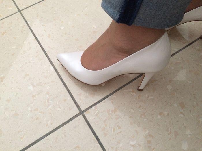 Ma xke le scarpe devono essere così - 2