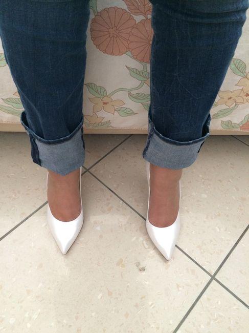 Ma xke le scarpe devono essere così - 3