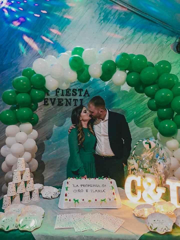 Promessa di matrimonio: festa o non festa? - 1