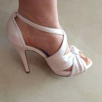 Scarpe sposa online o negozio? - 2