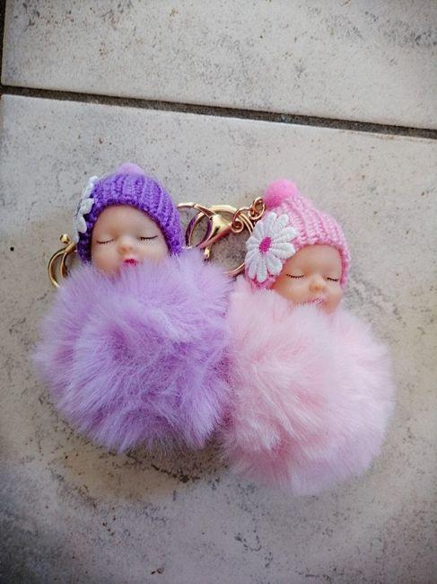 Argomento più frivolo.. confetti nascita?? 8