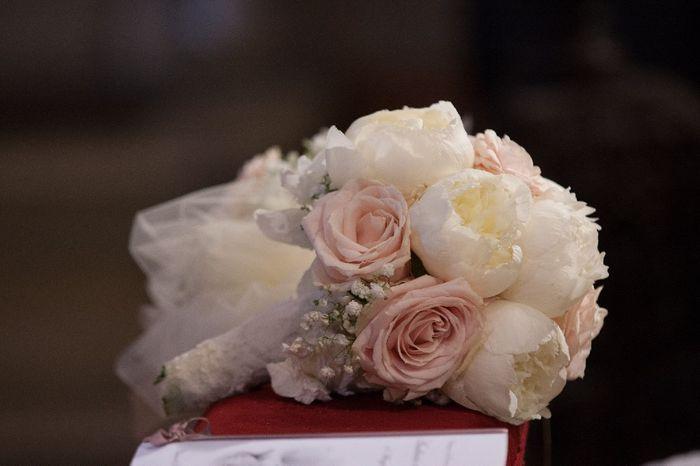 Bouquet mon amour - 2