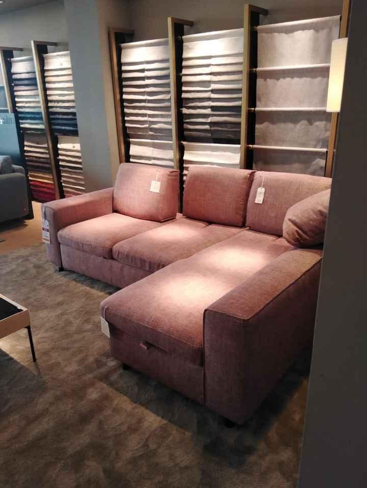 Scelta del divano per la casa 1