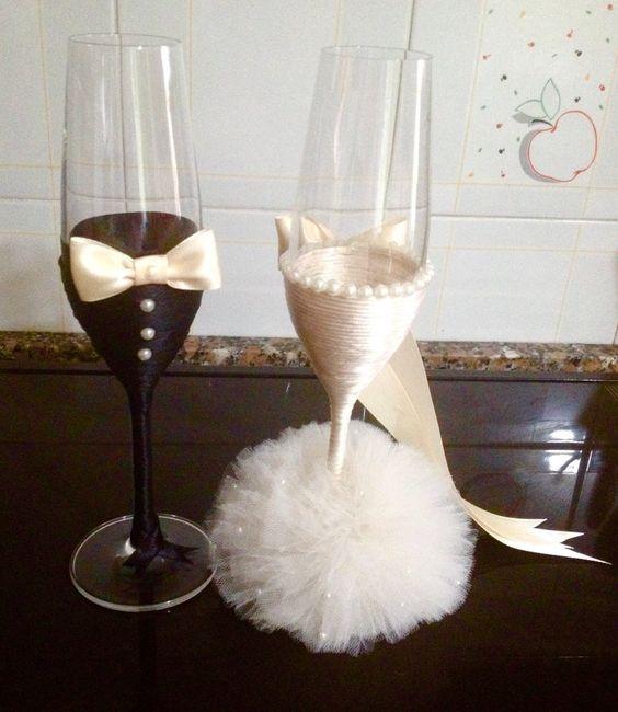 Bicchieri taglio torta fai da te! - Fai da te - Forum Matrimonio.com 126c3c070bf