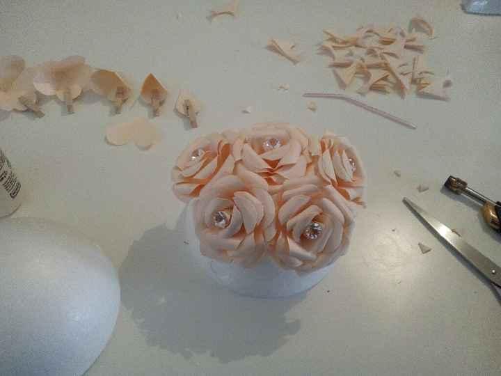 Il mio bouquet - 3