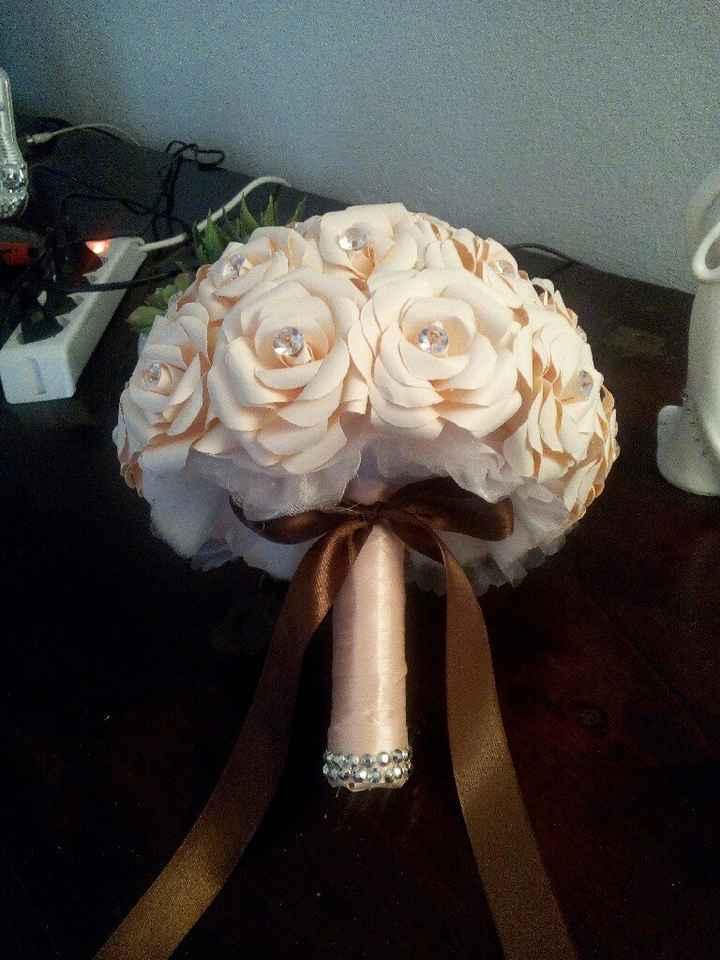 Bouquet finito - 1