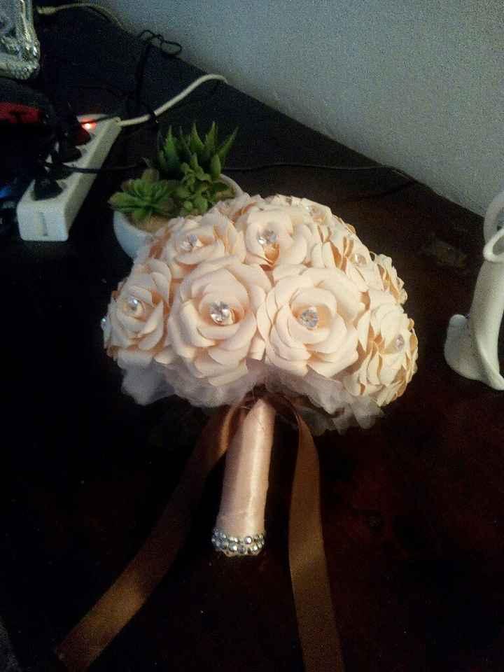 Bouquet finito - 2