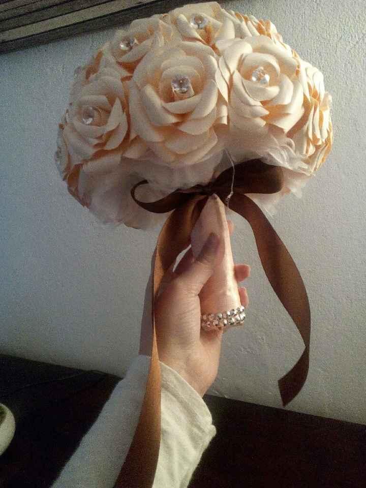 Bouquet finito - 3
