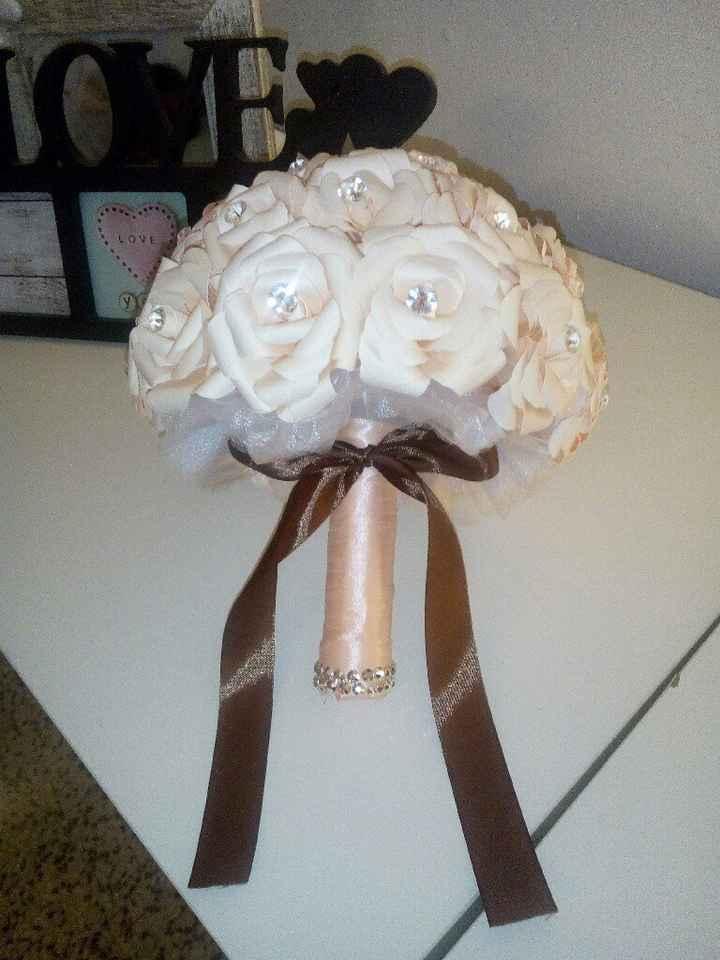 Bouquet finito - 4