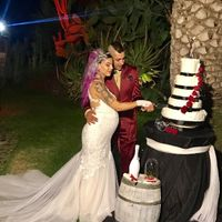 Sposa col pancione - 1