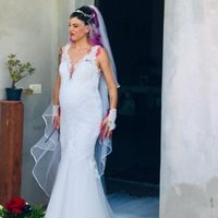 Sposa col pancione - 2
