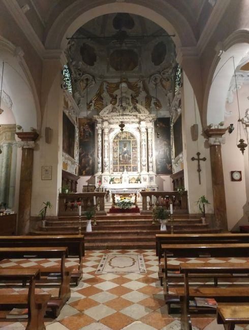 Fiori Chiesa - 1