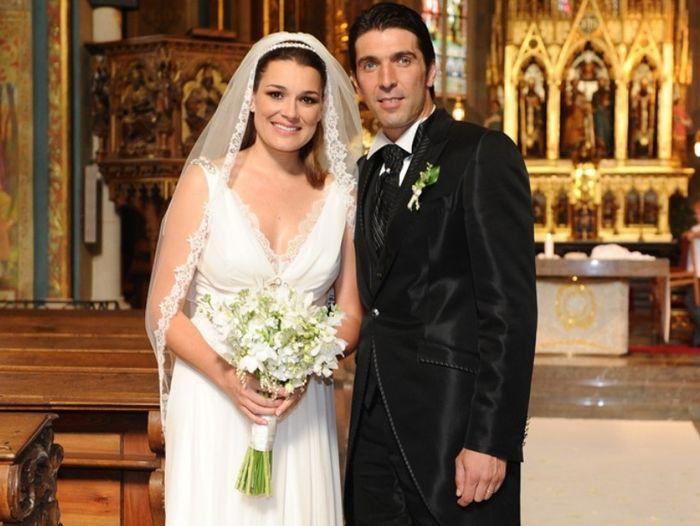Matrimonio Zingaretti : Italian style pagina vip forum matrimonio