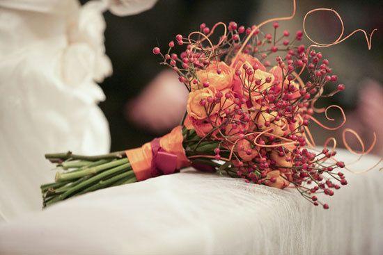 Spose di Ottobre, come sarà il bouquet? 💐👰 1