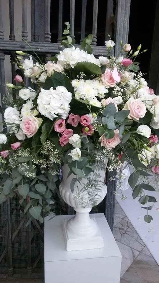 fiori mio matrimonio